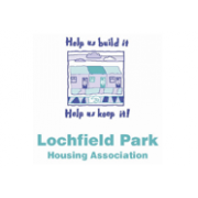 Lochfield Park Housing Association - logo