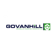 Govanhill Housing Association - logo