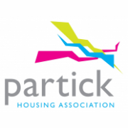 Partick Housing Association Ltd. - logo
