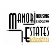 Manor Estates Housing Association - logo