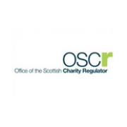 Office of the Scottish Charity Regulator - logo