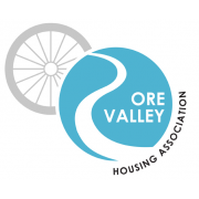 Ore Valley Housing Association - logo