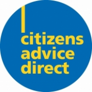Citizens Advice Direct - logo