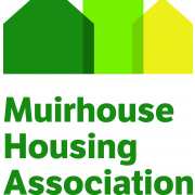 Muirhouse Housing Association - logo