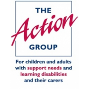 The Action Group - logo