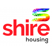 Shire Housing Association - logo