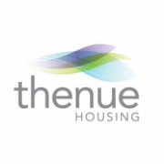 Thenue Housing - logo