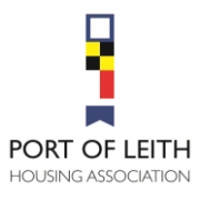 Port of Leith Housing Association - logo