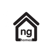 ng homes - logo