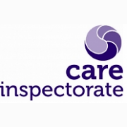 Care Inspectorate - logo