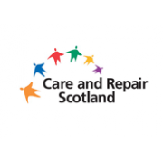 Care & Repair Scotland - logo