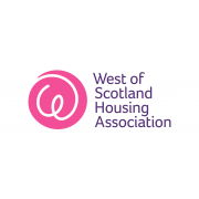 West of Scotland Housing Association - logo