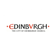 City of Edinburgh Council - logo