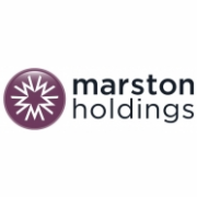 Marston Holdings Ltd. - logo