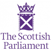 The Scottish Parliament - logo