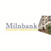 Milnbank Housing Association - logo