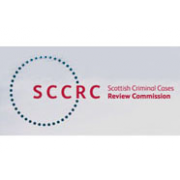 Scottish Criminal Cases Review Commission - logo