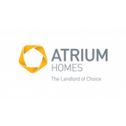 Atrium Homes - logo