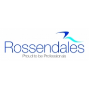 Rossendales - part of the Marston Group - logo